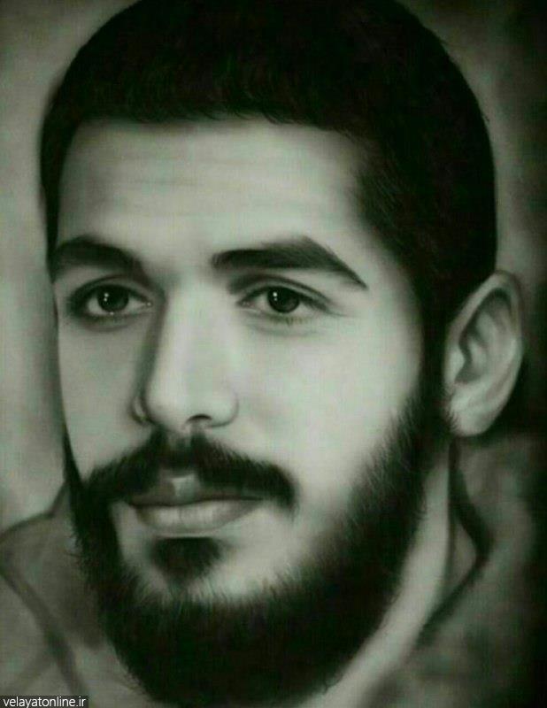 زندگینامه پهلوان بی مزار شهید ابراهیم هادی/نماز اول وقت