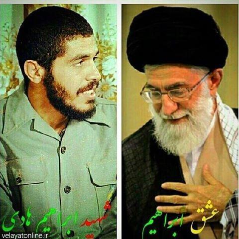 خاطرات پهلوان بی مزار شهید ابراهیم هادی/رسیدگی به مردم