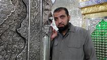 مظلومیت امام حسن عسکری (ع)
