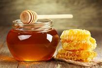 مصرف روزانه ۲ تا ۳ قاشق غذاخوری عسل