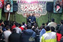 داستانی از رافت امام صادق علیه السلام