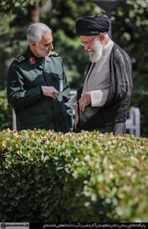 آقای روحانی! حاج قاسم را تحریف نکنید