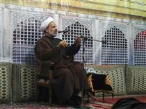 سخنرانی آیت الله محمدی شاهرودی: از مهمترین علتهای ماندگاری نهضت امام حسین (ع)