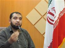 سخنرانی استاد ارجمند حاج علی خیرآبادی با موضوع شبیخون فرهنگی