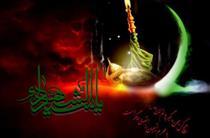 مداحی کربلایی حسن خیرآبادی در شب چهارم محرم ۹۶ (4)