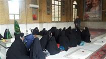ظهور اسلام و عزت دختران