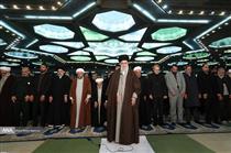 خلاصه بیانات رهبر انقلاب در نماز جمعه ۲۷ دی ماه