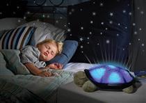 عدم استفاده از چراغ خواب