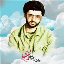 زندگی نامه و خاطرات عارف شهید احمد علی نیری