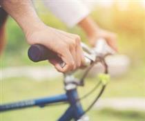 استفاده از دوچرخه به جای اتومبیل