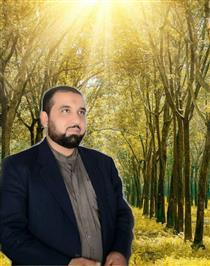 به رنگ امام حسن مجتبی علیه السلام