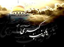 سخنرانی حجت الاسلام عالی (امّ المصائب)