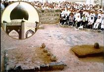 امت اسلامی و تعمیر قبور
