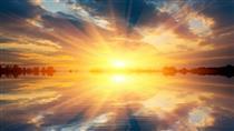 استفاده از تشعشعات مفید آفتاب بامدادی