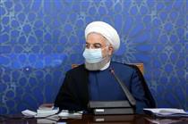 روحانی: هیچ دولتی نمی تواند ادعا کند به اندازه دولت من حامی افراد کم درآمد بوده است!