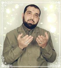 سخنرانی حاج آقا خیرآبادی به مناسبت ایام زیارت مخصوص امام رضا (ع)