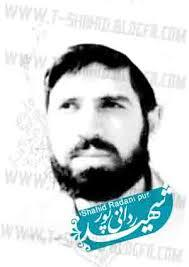 سلام بر حسین علیه السلام/خاطره از یکی از دوستان شهیدمصطفی ردانی پور