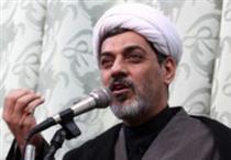 سخنرانی استاد رفیعی به مناسبت ماه رجب