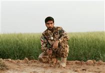 زندگینامه شهید مدافع حرم علی آقاعبداللّهی