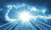 افق قیامت و نور حق