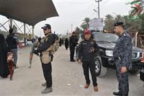 ورودیهای استان کربلا تا ۱۳ محرم بسته است