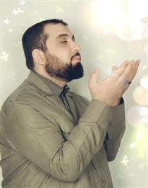 سخنرانی حاج آقا خیرآبادی در شب عرفه