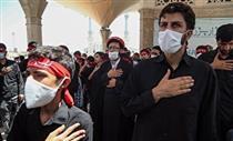 روحانی: عزاداری محرم با رعایت اصول بهداشتی و باشکوه همیشگی برگزار خواهد شد