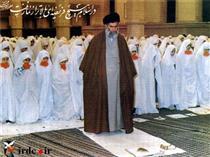 بیمه فرزندان با حضور در مسجد