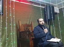 مدح حضرت علی علیه السلام
