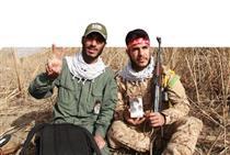 زندگینامه شهید مدافع حرم محمد هادی ذوالفقاری