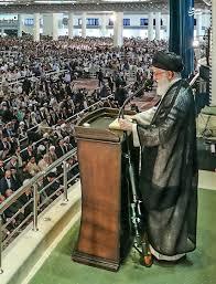 بیانات رهبر انقلاب در خطبه های پس از نماز عید فطر